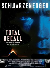 Total Recall streaming gratuit