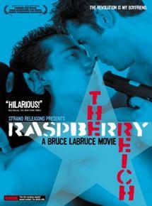 The Raspberry Reich Stream