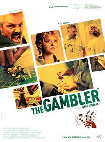 The Gambler streaming