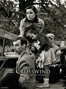 Crosswind – La croisée des vents streaming
