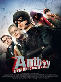 Antboy : La revanche de Red Fury streaming