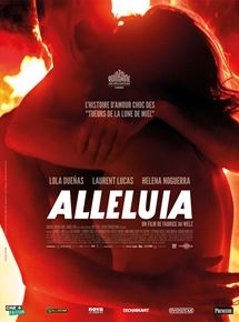 Alléluia streaming