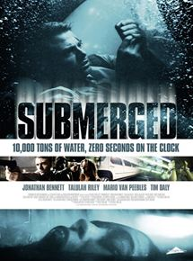 Submerged streaming
