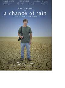 A Chance of Rain