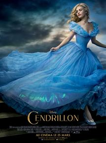 Voir Cendrillon en streaming