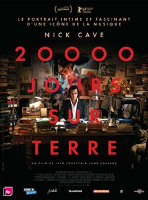 20 000 jours sur Terre streaming