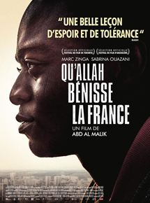 Qu'Allah bénisse la France streaming