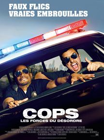 Cops – Les Forces du désordre streaming