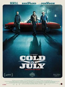 Voir Cold in July en streaming