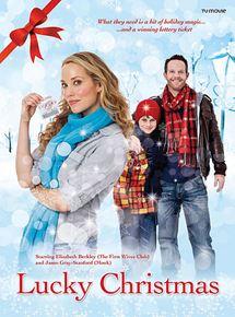 Un ticket gagnant pour Noël (TV)
