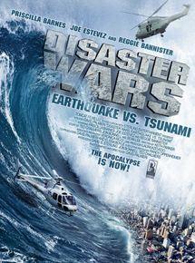 Disaster Wars: Earthquake vs. Tsunami streaming
