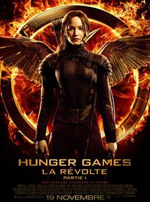 Hunger Games – La Révolte : Partie 1 streaming