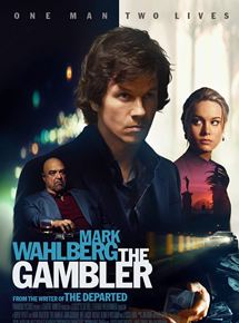 The Gambler streaming
