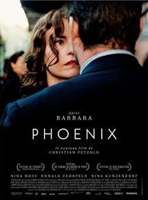 Phoenix streaming