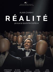 Réalité streaming