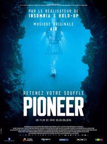 Pioneer streaming