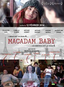 Macadam Baby streaming