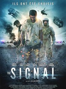 The Signal streaming