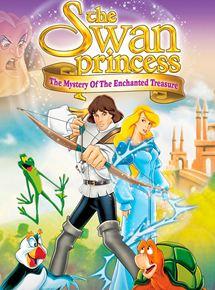 Le Cygne et la princesse 3: Le mystère du royaume enchanté