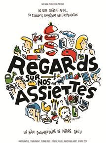 Regards sur nos assiettes en streaming