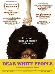 Dear White People streaming