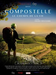 Compostelle, le chemin de la vie streaming