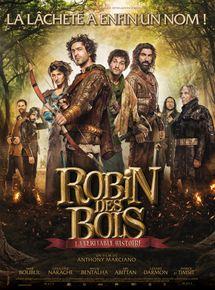 Robin des bois, la véritable histoire streaming
