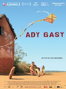 Bande-annonce Ady Gasy