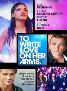 To Write Love on Her Arms streaming