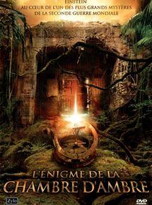 L'Enigme de la chambre d'ambre (TV)