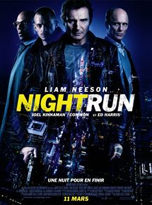 Night Run streaming