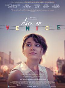 Alex of Venice streaming