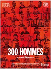 300 Hommes streaming