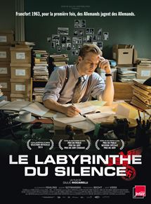 Le Labyrinthe du silence streaming gratuit