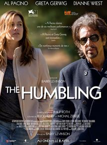 En toute humilité – The Humbling streaming
