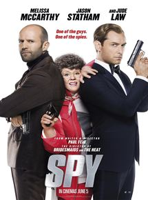 Spy streaming