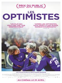 Les Optimistes streaming