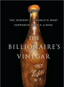The Billionaire's Vinegar streaming