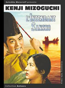 L'Intendant Sansho streaming