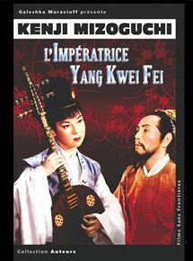 L'Impératrice Yang Kwei Fei streaming