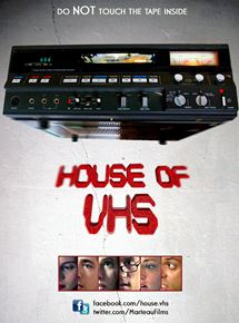 House of VHS streaming