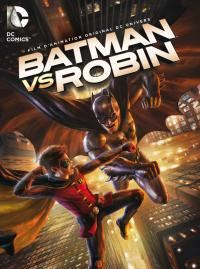Batman Vs. Robin streaming