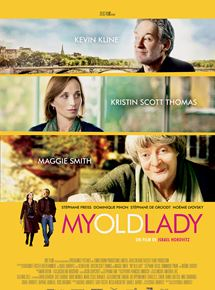voir My Old Lady streaming
