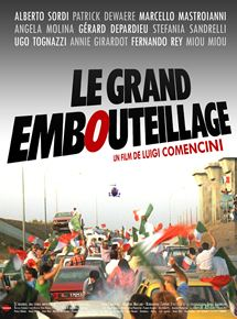 Le Grand embouteillage streaming