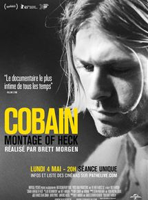 Kurt Cobain: Montage of Heck streaming