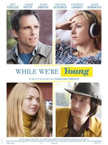Bande-annonce While We're Young