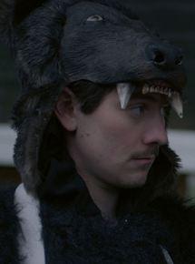 Jeunesse des loups-garous
