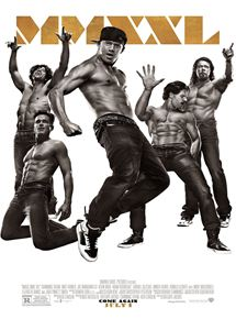 Magic Mike XXL streaming