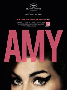 voir Amy streaming