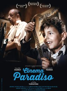 Cinema Paradiso streaming